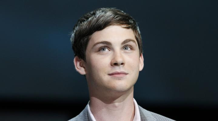 Logan Lerman Wallpaper 172
