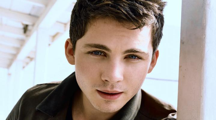 Logan Lerman Wallpaper Photos 177