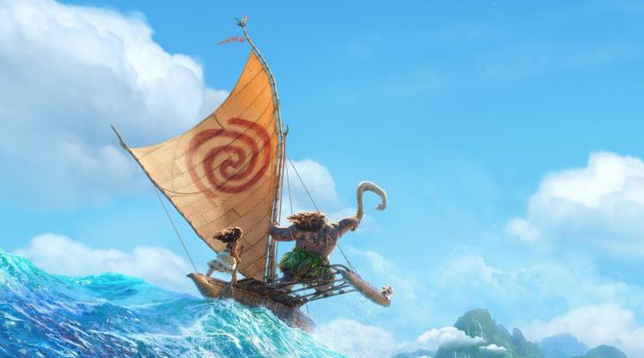 Moana Wallpaper Background 182