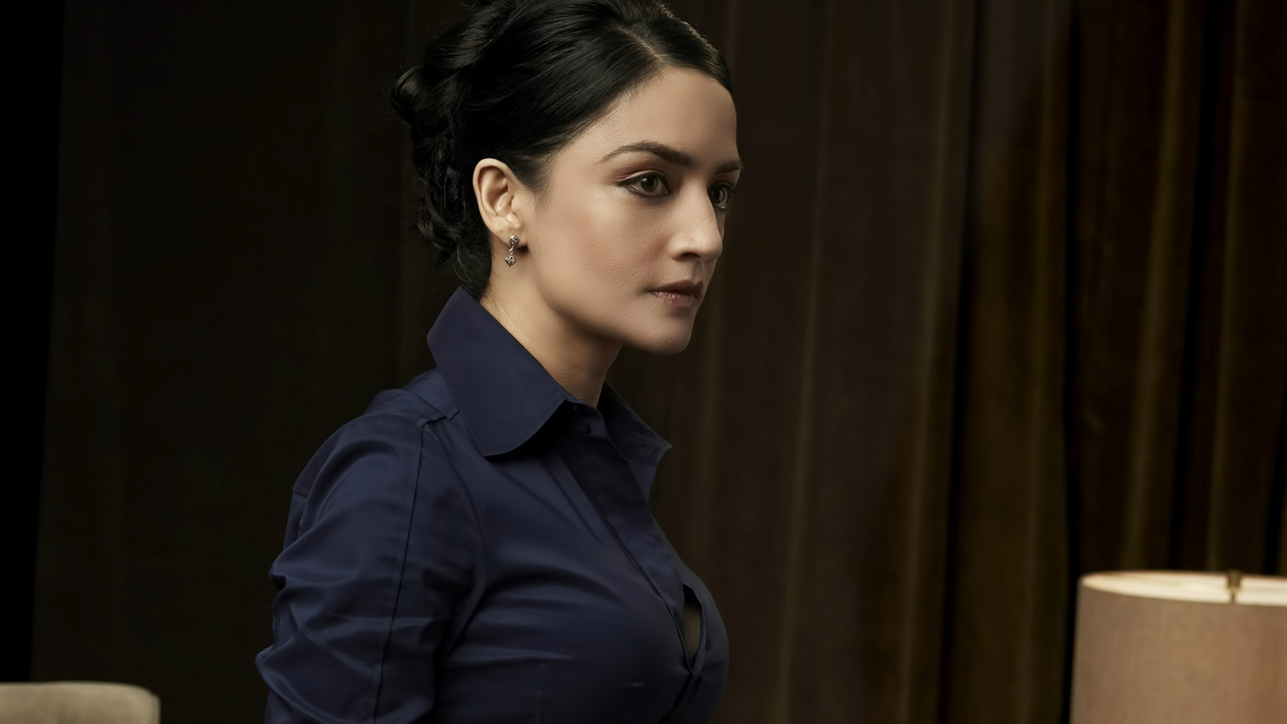 archie panjabi 4k widescreen desktop wallpaper 1130