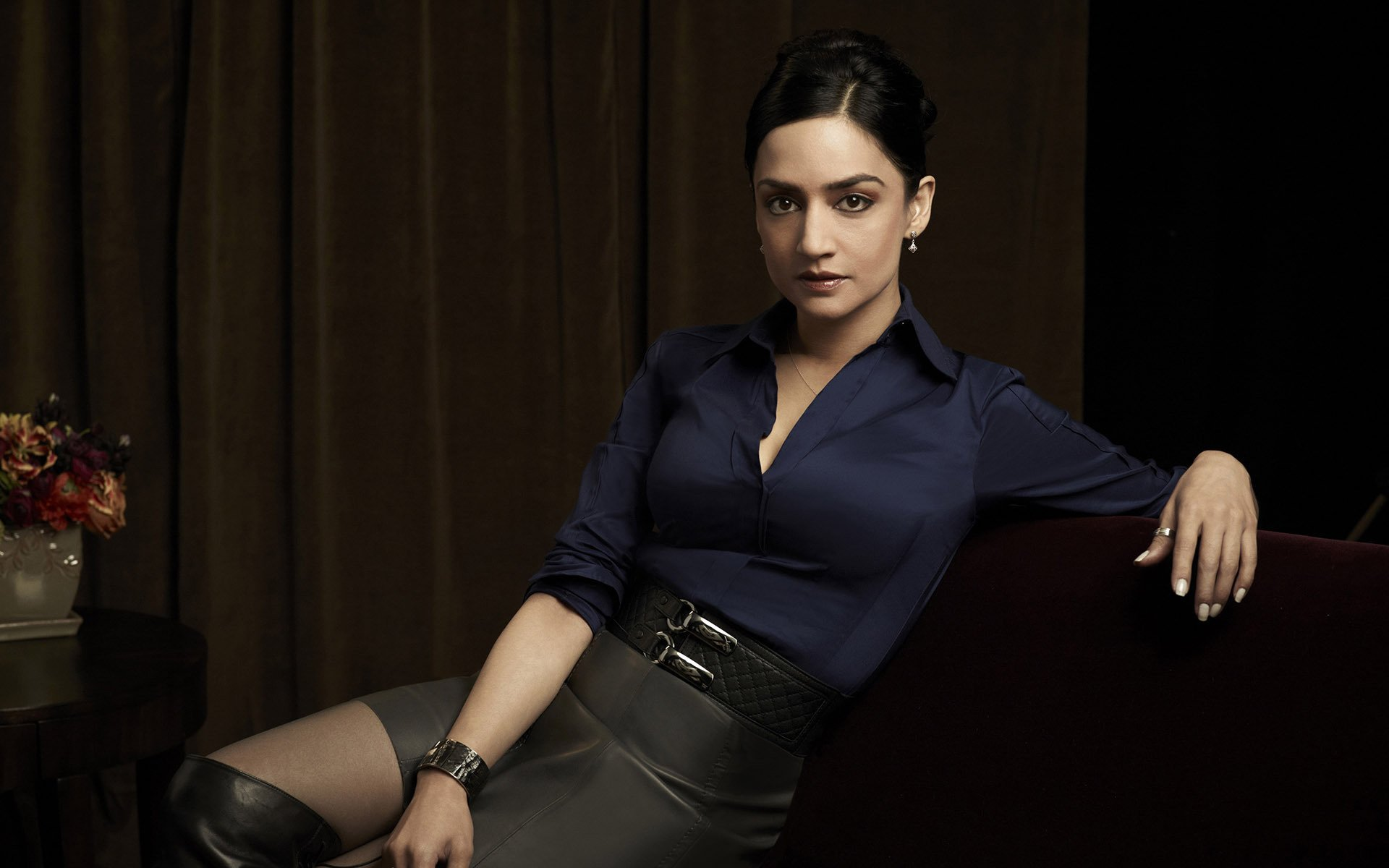 archie panjabi computer background 1129