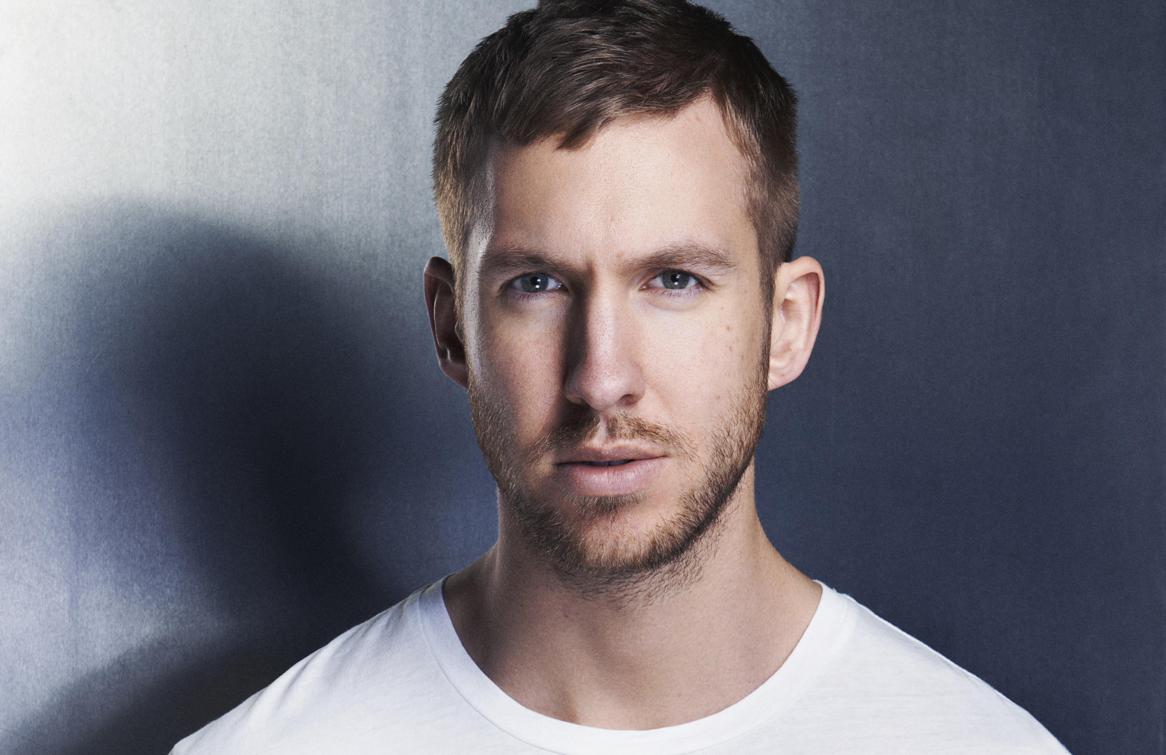 calvin harris 4k widescreen desktop wallpaper 1171