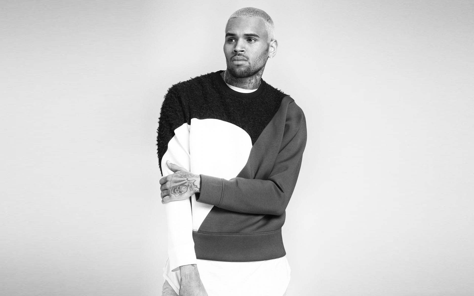 chris brown wallpaper 18
