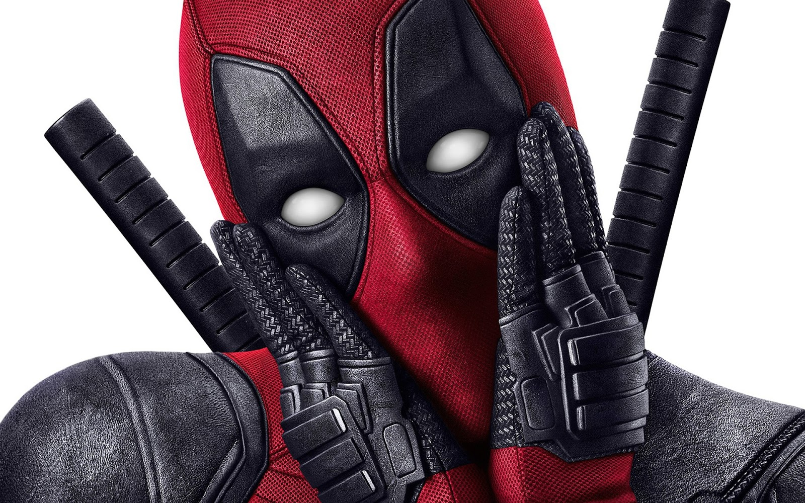 deadpool funny face wallpaper 90