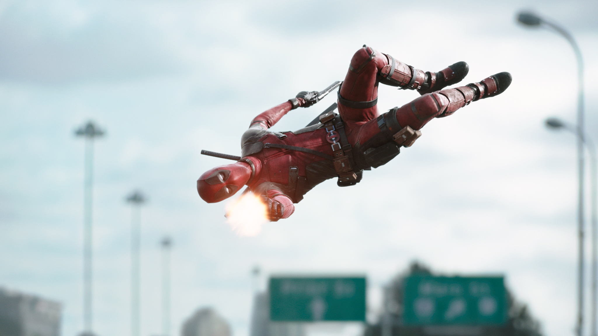 deadpool movie desktop wallpaper 86