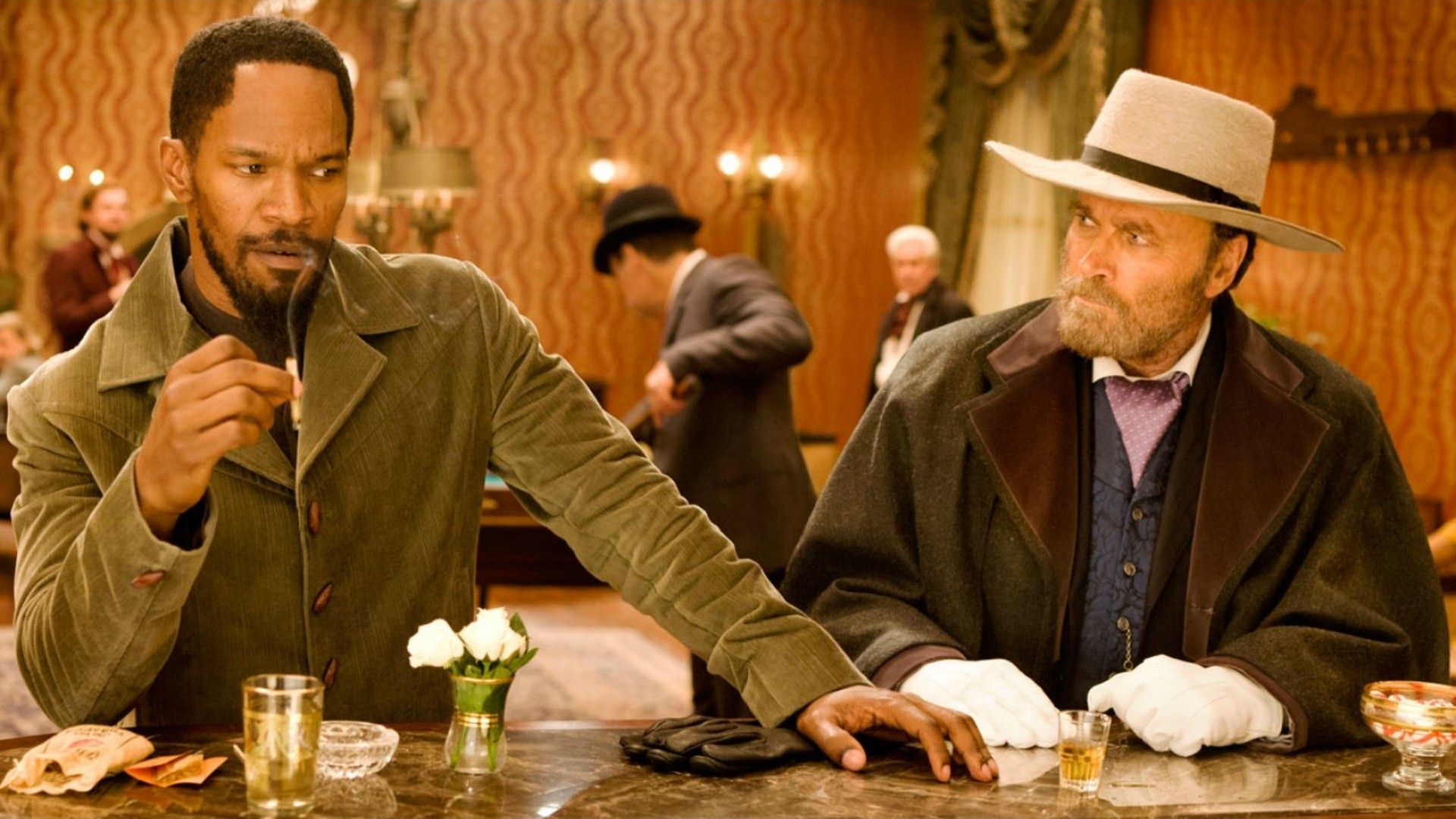 django unchained movie wallpaper 94