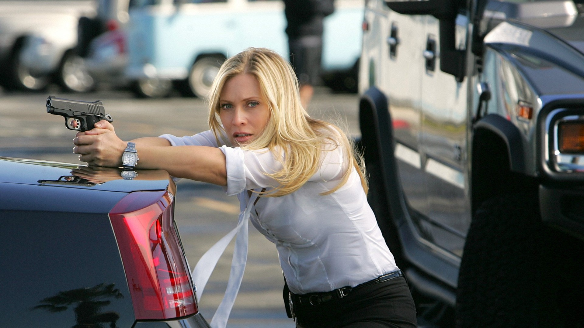 Emily Procter: career in movies and facts from life