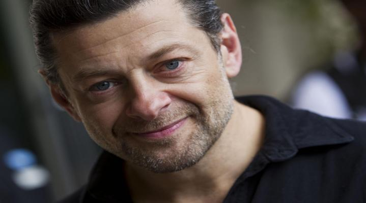 Andy Serkis 4K Widescreen Desktop Wallpaper 1125