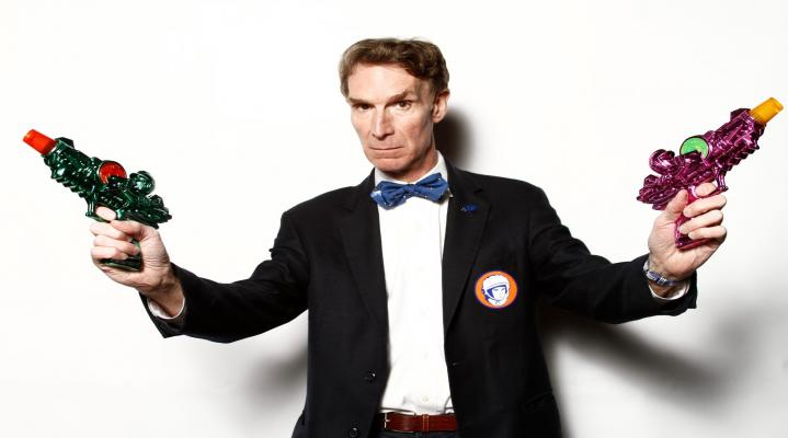 Bill Nye The Science Guy Desktop Wallpapers 1169
