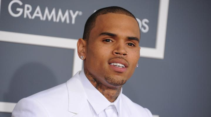 Chris Brown Smile Wallpaper 19