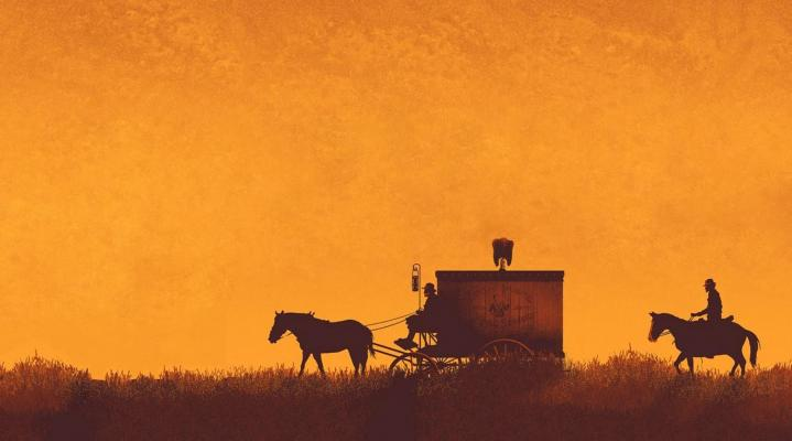 Django Unchained Art Desktop Wallpaper 95