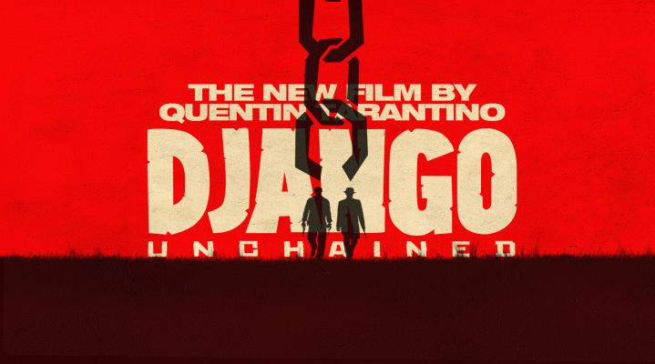 Django Unchained Movie Artwork Wallpaper 97