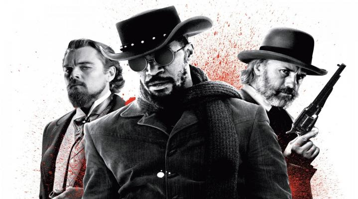 Django Unchained Movie Wide Wallpaper 93