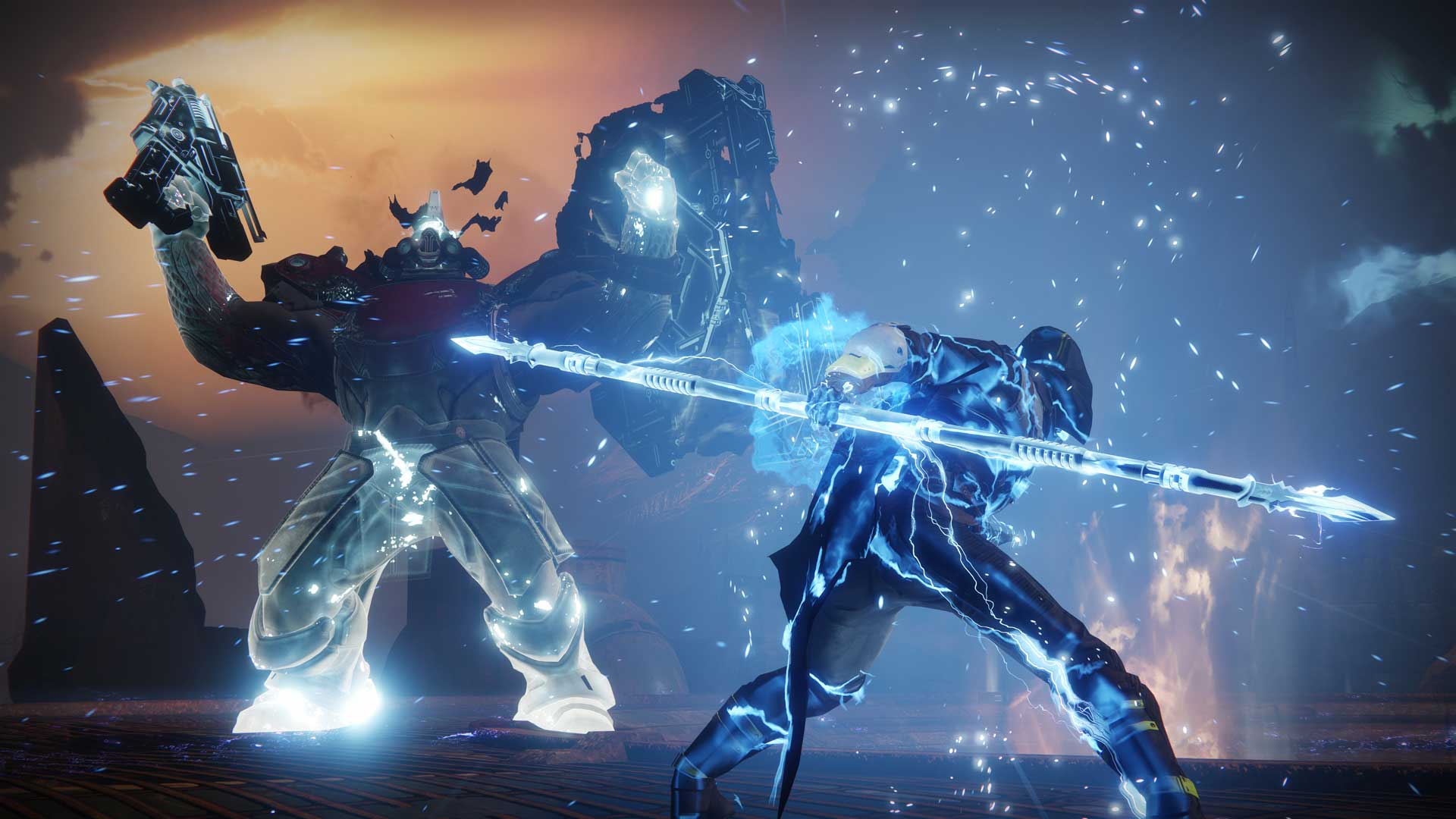 destiny strike lake desktop wallpaper 836