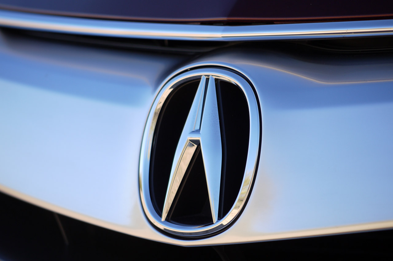 acura car logo wallpaper 6