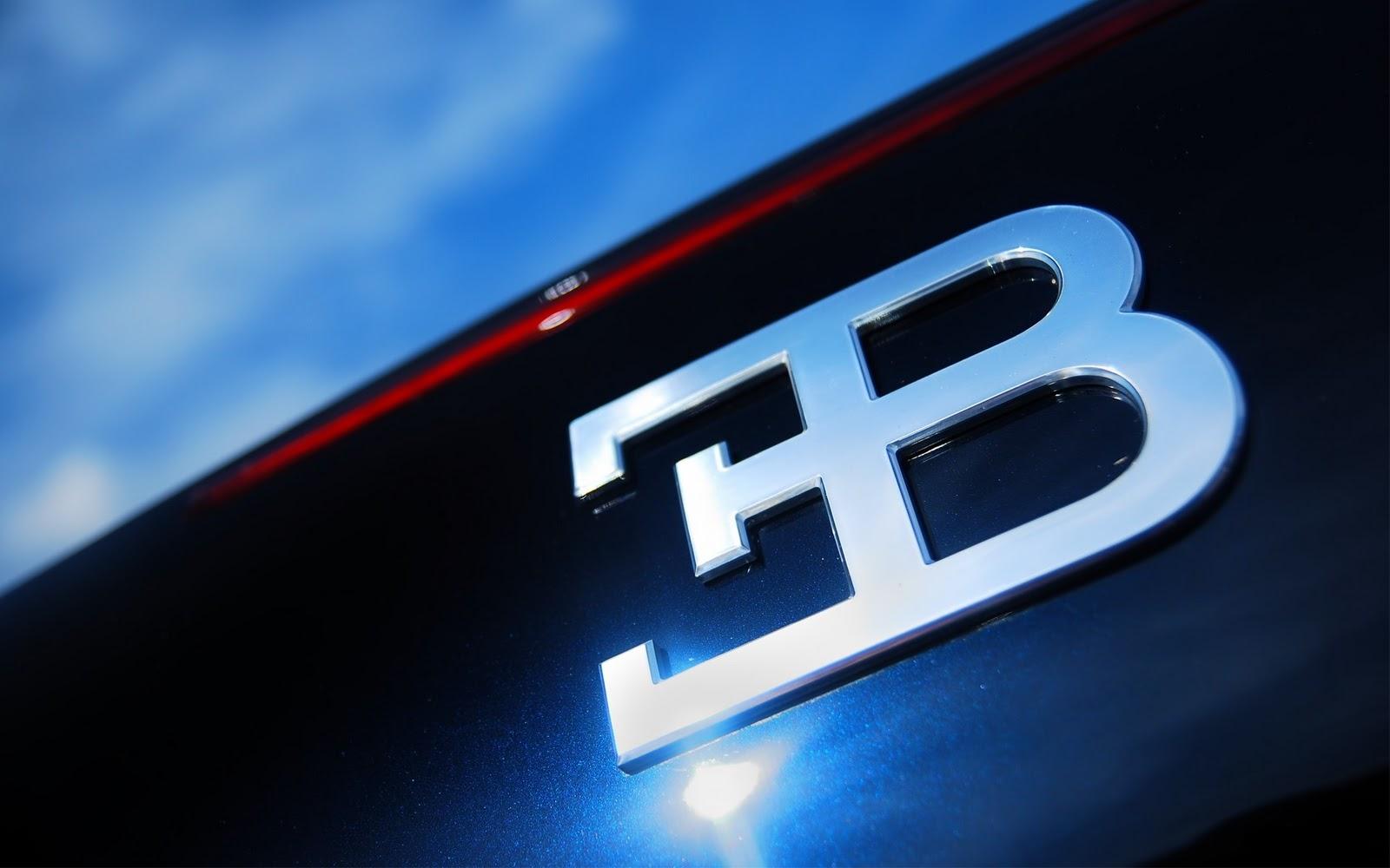 bugatti logo desktop wallpaper 876