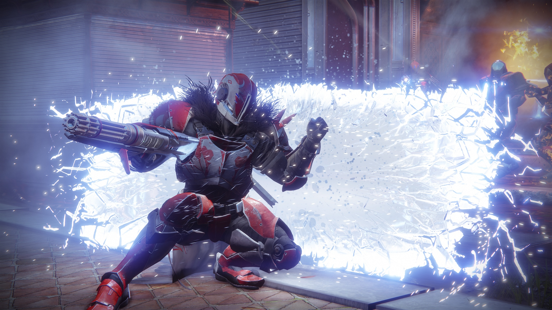 destiny 2 titan widescreen desktop wallpaper 830