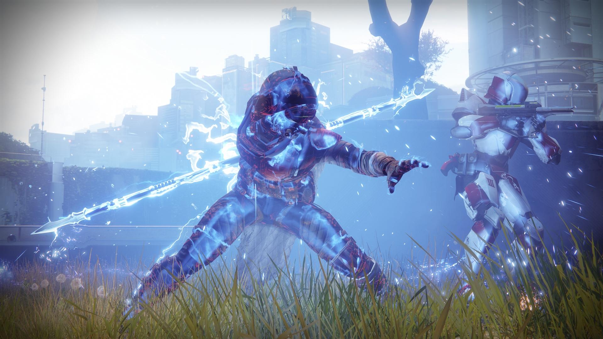 Destiny Faction Desktop Background 832