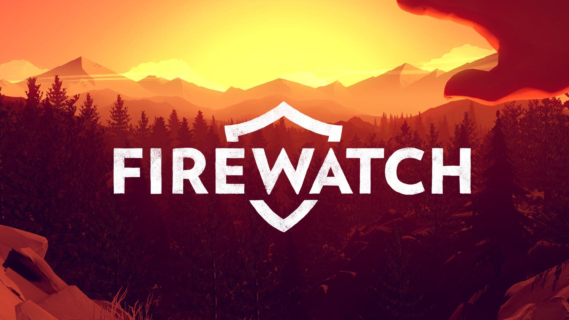 firewatch logo desktop wallpaper 415