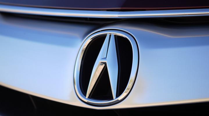 Acura Car Logo Wallpaper 6