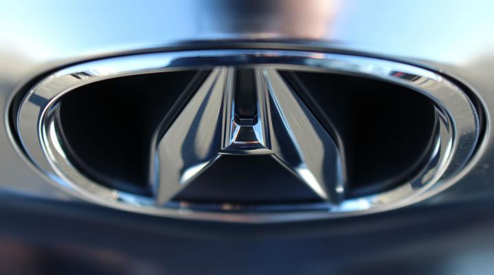 Acura Car Logo Widescreen HD Wallpaper 8