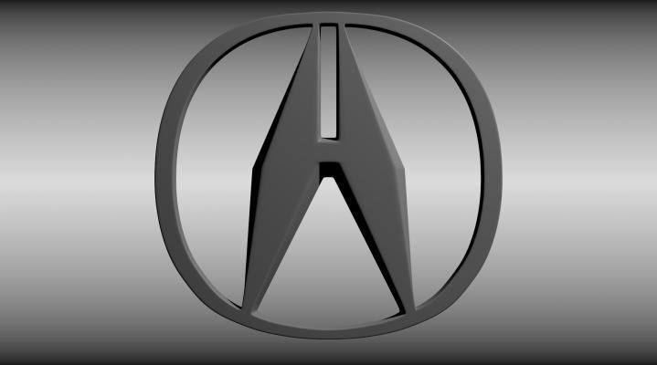 Acura Logo Desktop Wallpaper 9