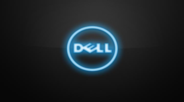 Dell Logo Desktop Wallpaper 877