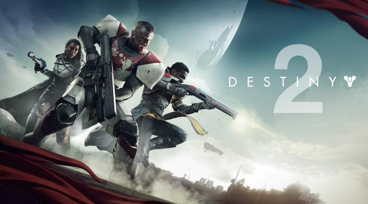 Destiny 2 4K Widescreen Desktop Wallpaper 835