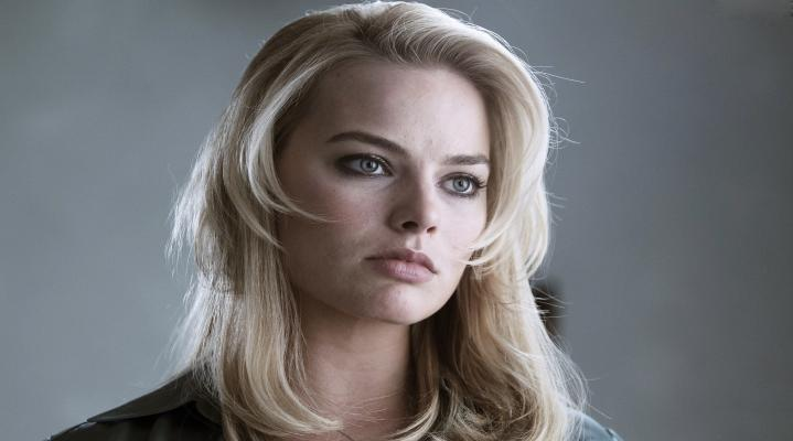 Margot Robbie Widescreen Computer Background 856