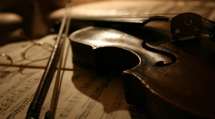 Violin Wallpaper Background HD 387