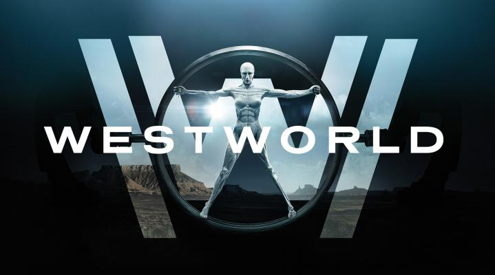 Westworld TV Show Logo Wallpaper 399