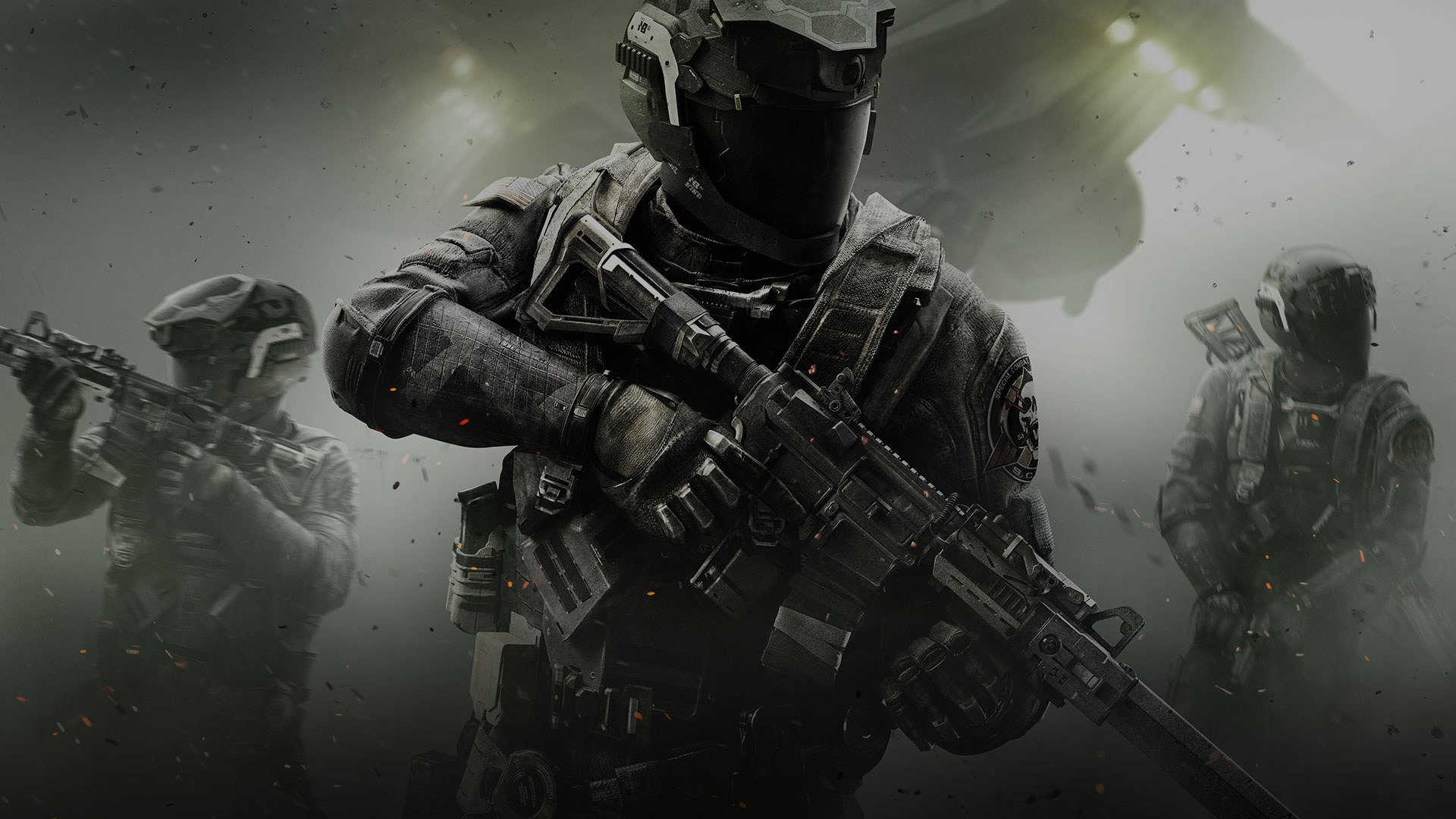 call of duty infinate warfare widescreen computer wallpaper 492