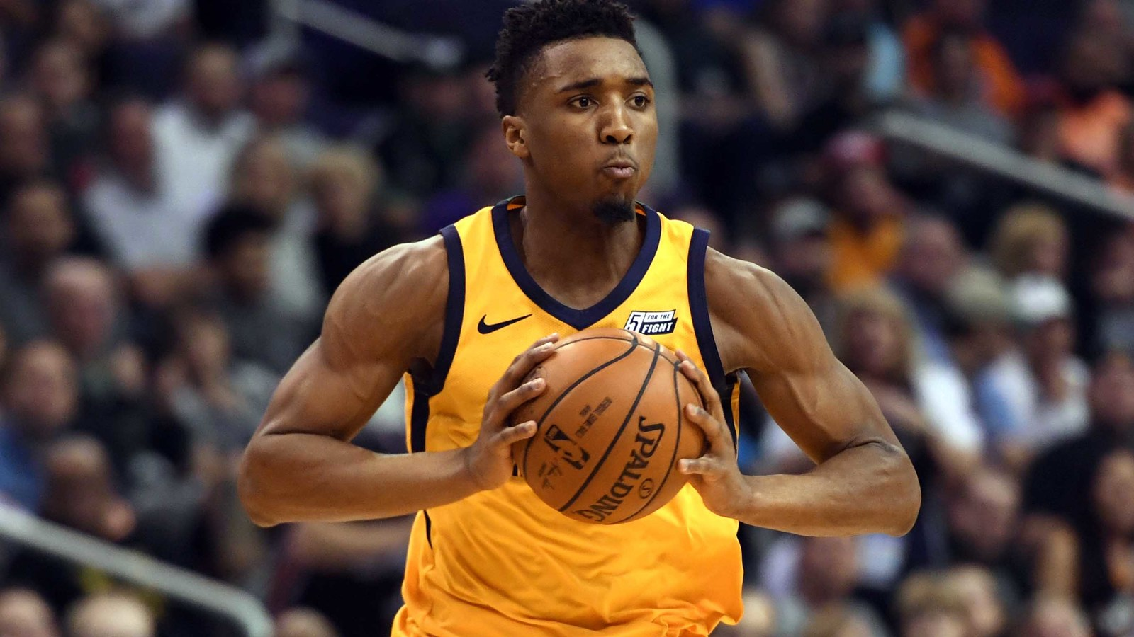 donovan mitchell computer wallpaper 440