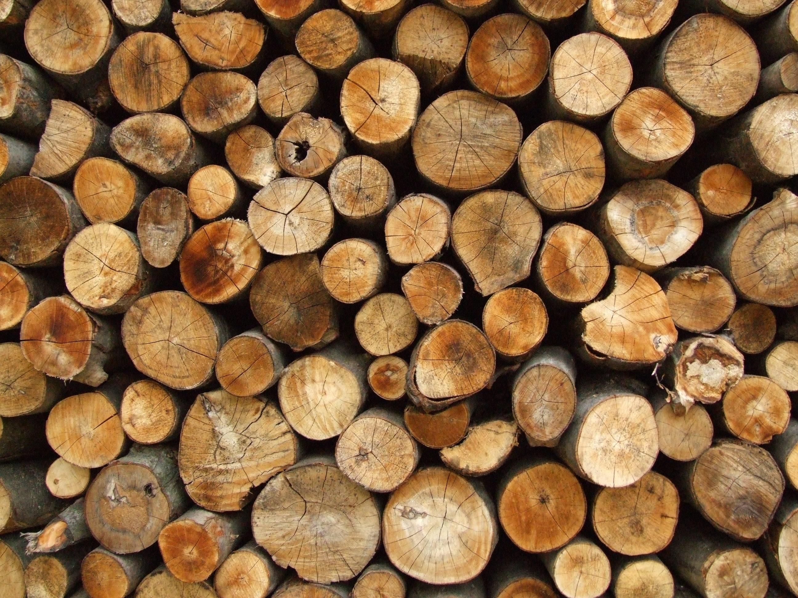 firewood stack desktop wallpaper 1328