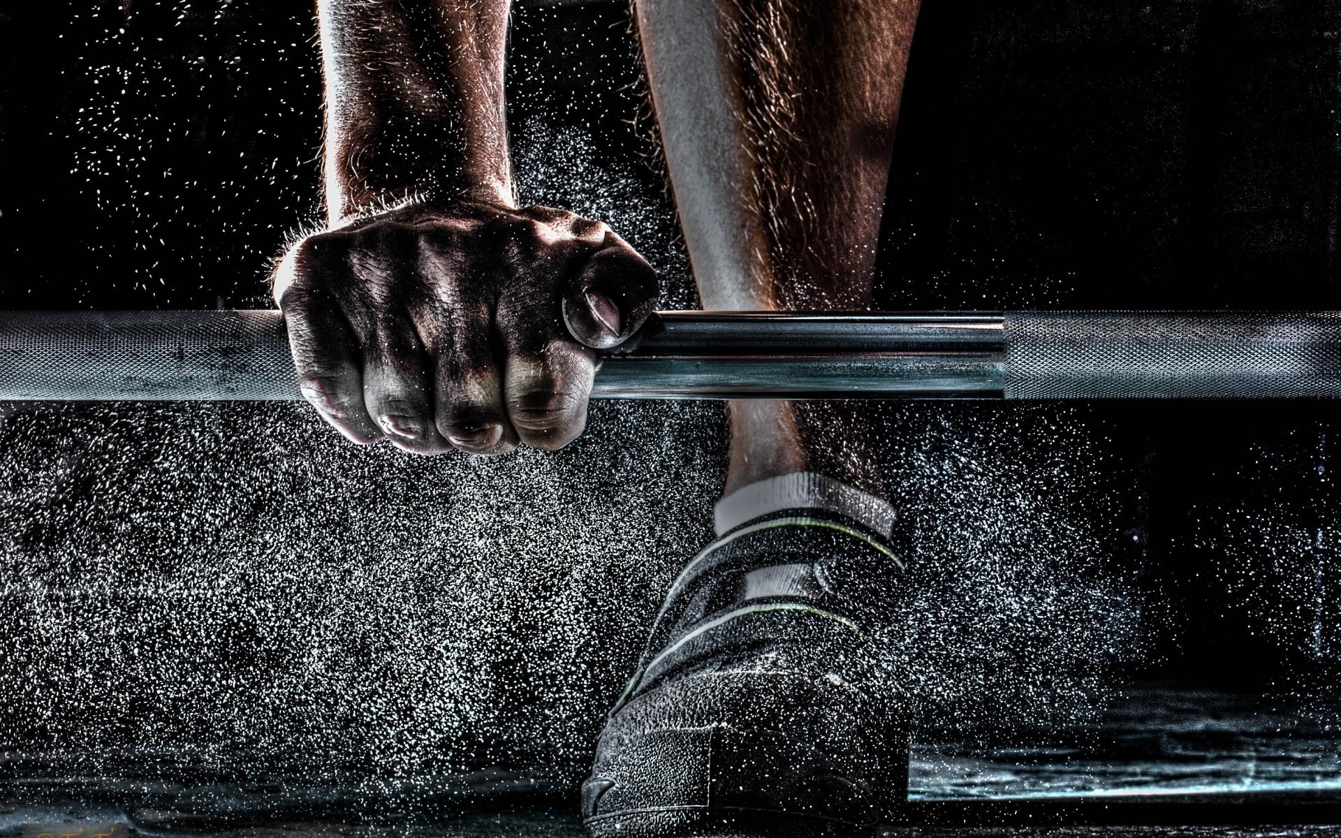 Fitness Workout Desktop Wallpaper 896