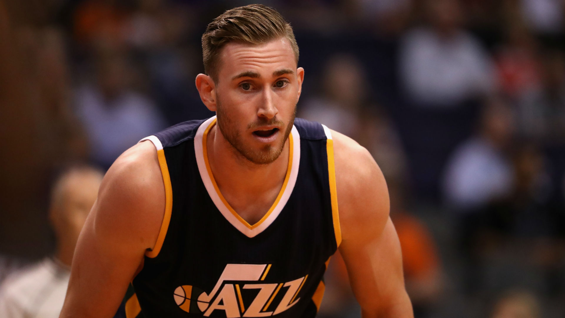 gordon hayward widescreen desktop wallpaper 453