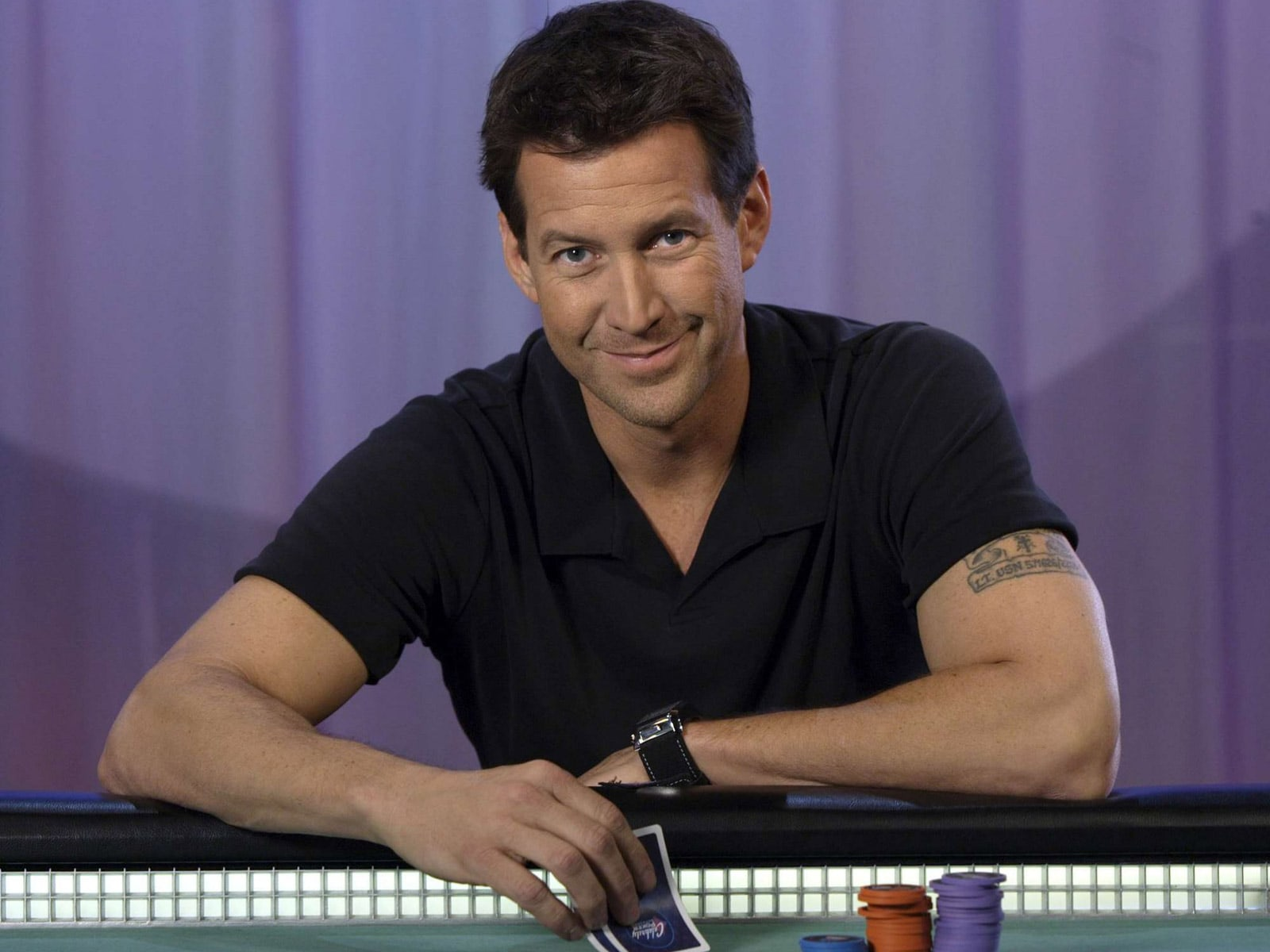 james denton desktop wallpaper 1266