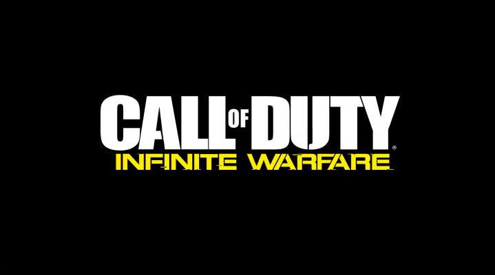 Call of Duty Infinate Warfare Desktop Wallpaper 487
