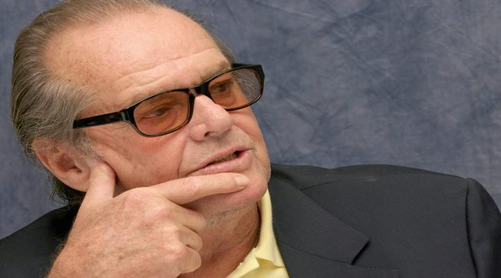 Jack Nicholson 4K Widescreen Computer Background 1325
