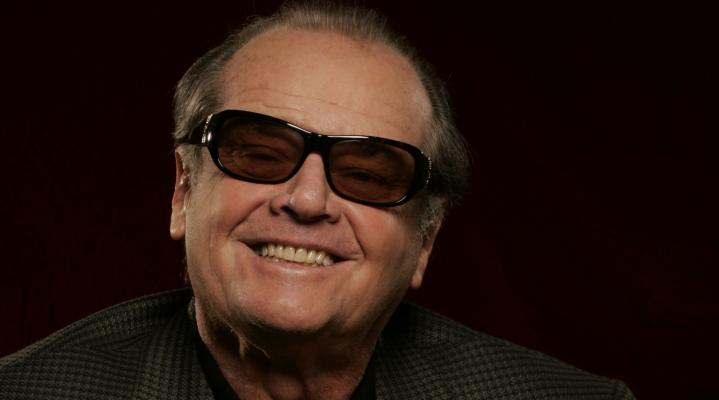 Jack Nicholson 4K Widescreen Computer Background 1326