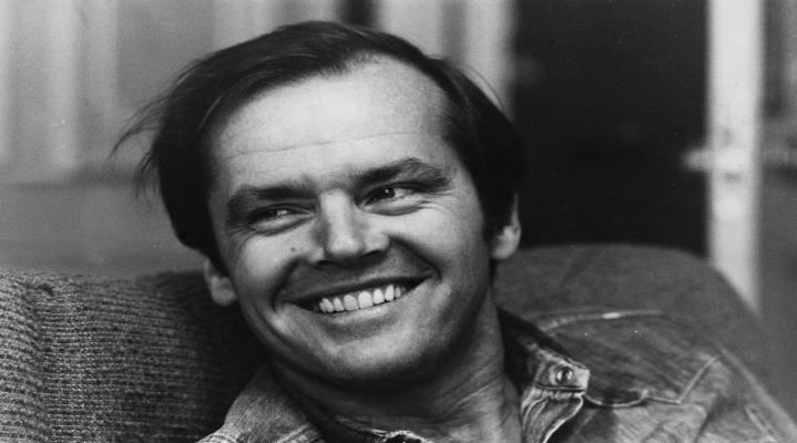 Jack Nicholson 4K Widescreen Desktop Wallpaper 1321