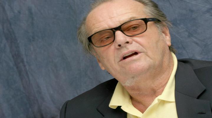 Jack Nicholson Widescreen Computer Background 1324