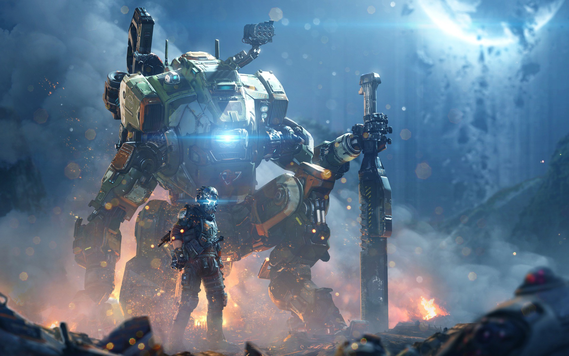 titanfall 2 widescreen computer background 472