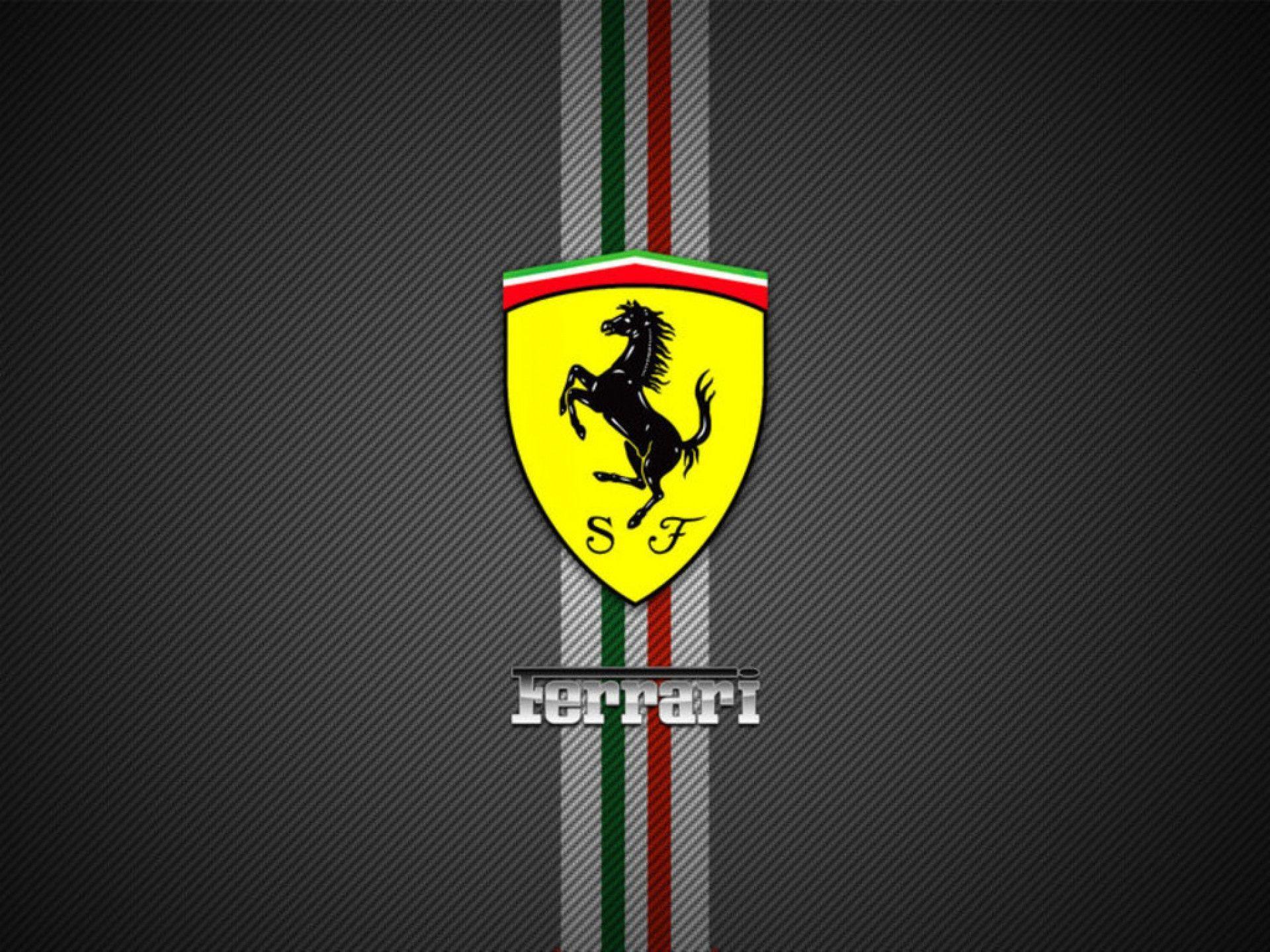 ferrari logo wallpaper 120