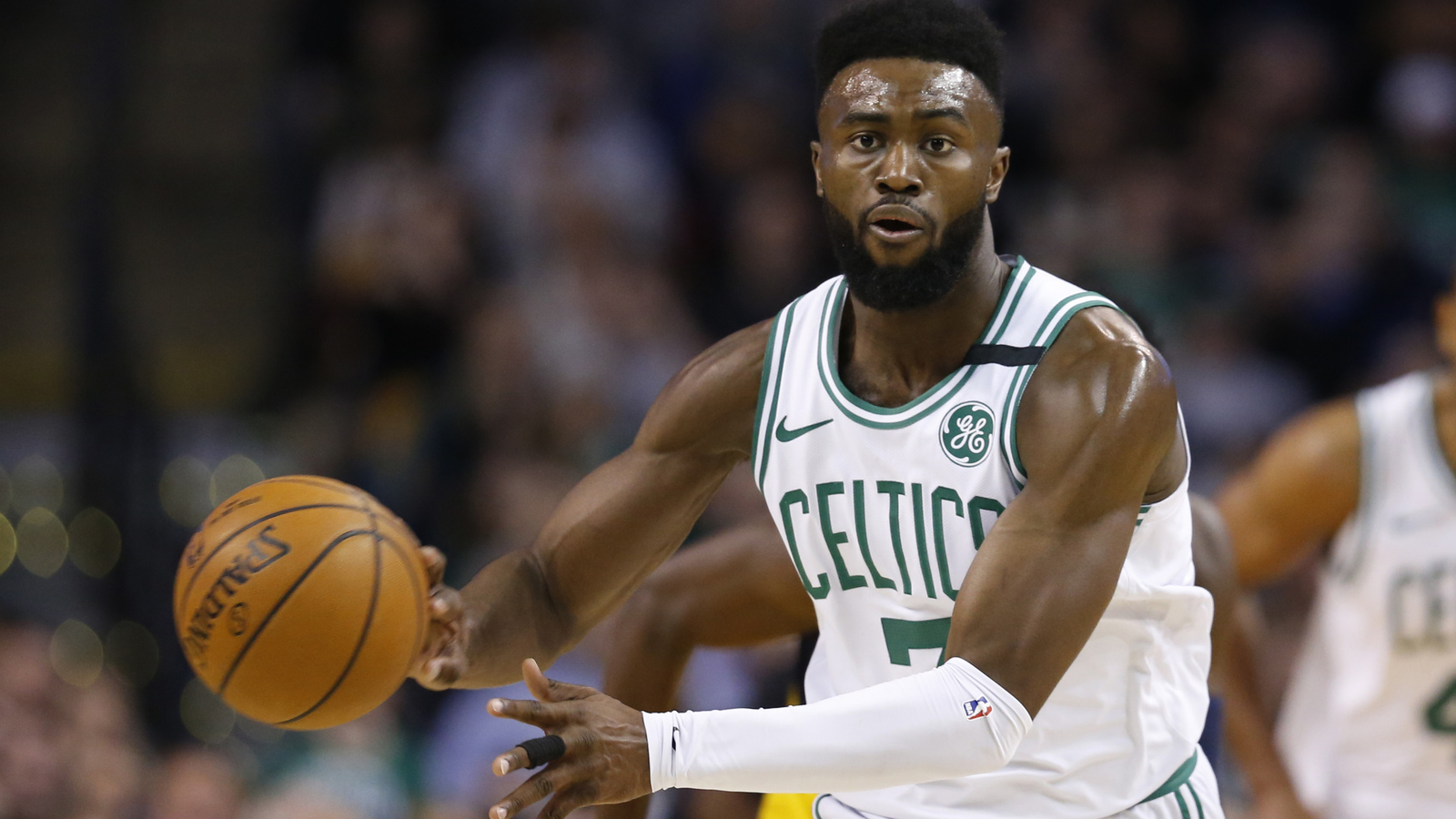 jaylen brown celtics computer wallpaper 708