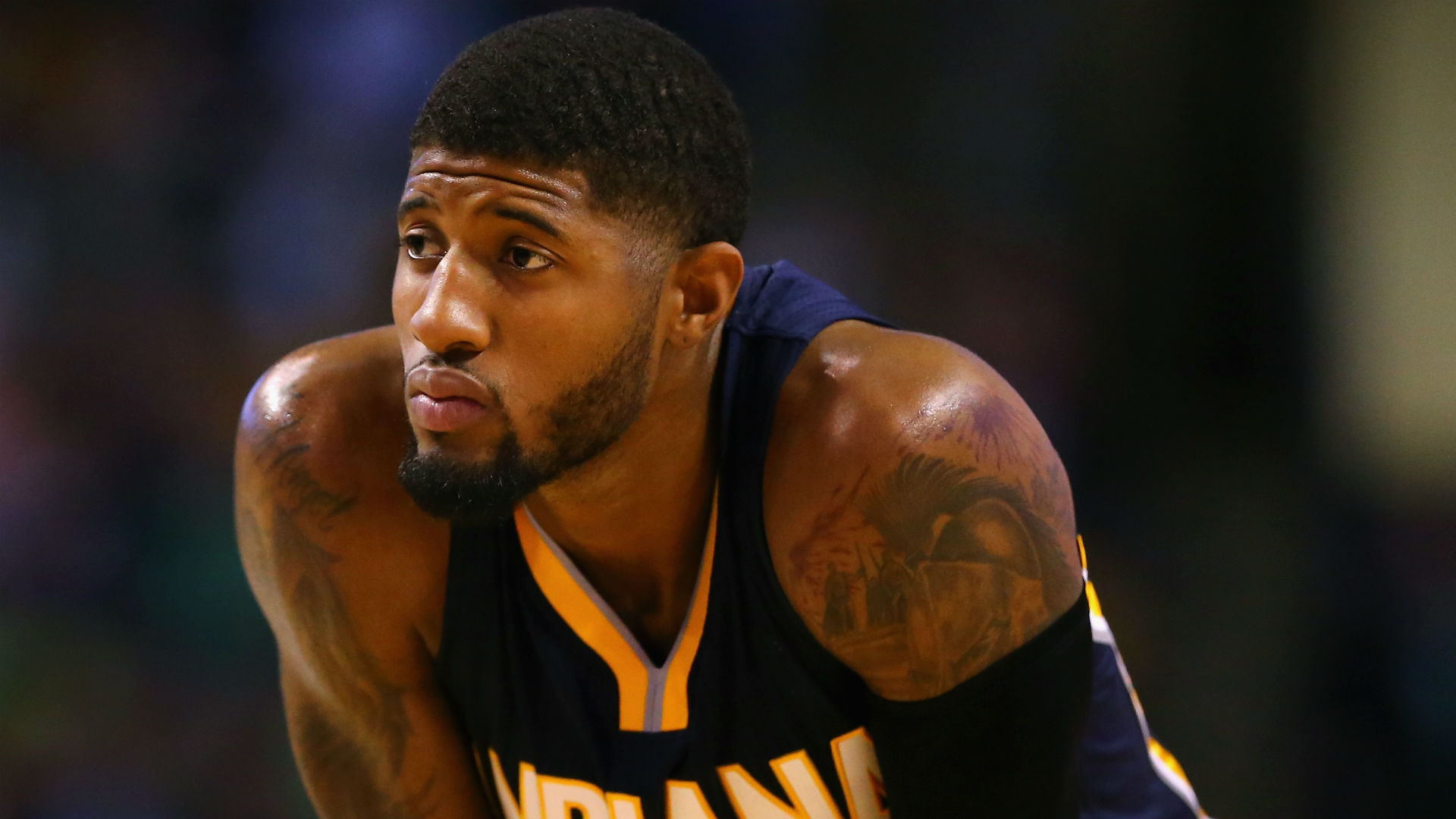 paul george computer wallpaper 234