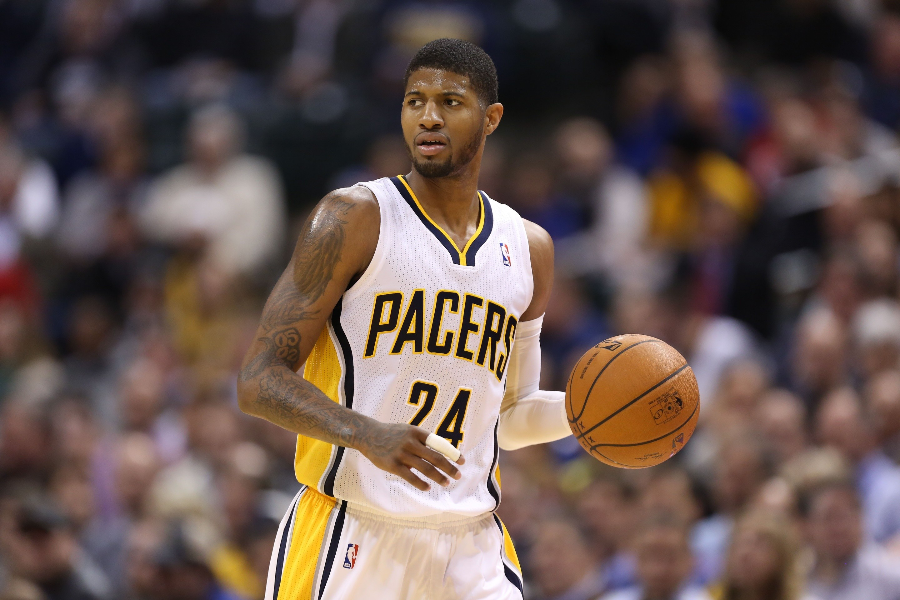 paul george desktop wallpaper 231