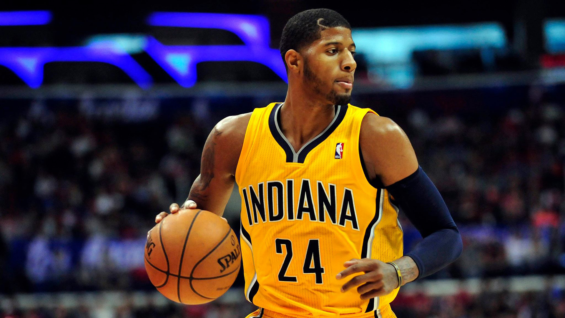 Paul George Desktop Wallpaper 232