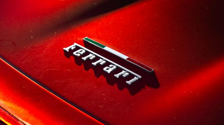 Ferrari Car Logo Wallpaper 114