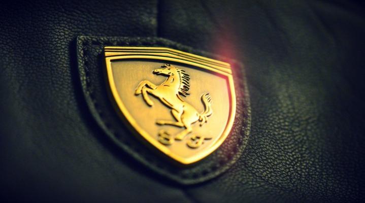 Ferrari Logo Computer Wallpaper 117